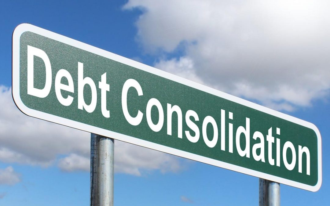 When  To Take Out A Debt Consolidation Loan