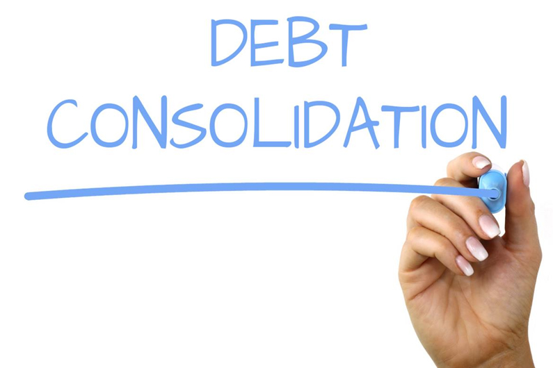 Debt Consolidation And How To Pay Off Debt